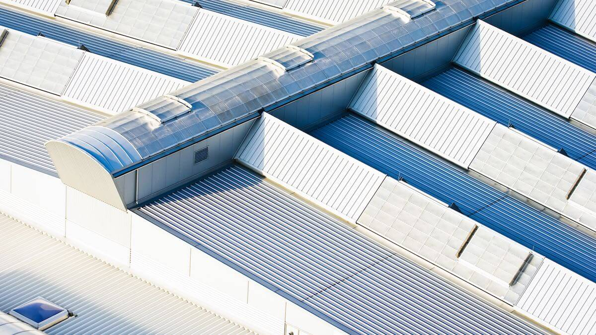 Commercial Metal Roofing-Spring Hill Metal Roofing Elite Contracting Group