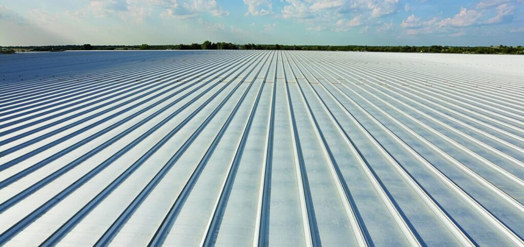 Corrugated Metal Roof-Spring Hill Metal Roofing Elite Contracting Group