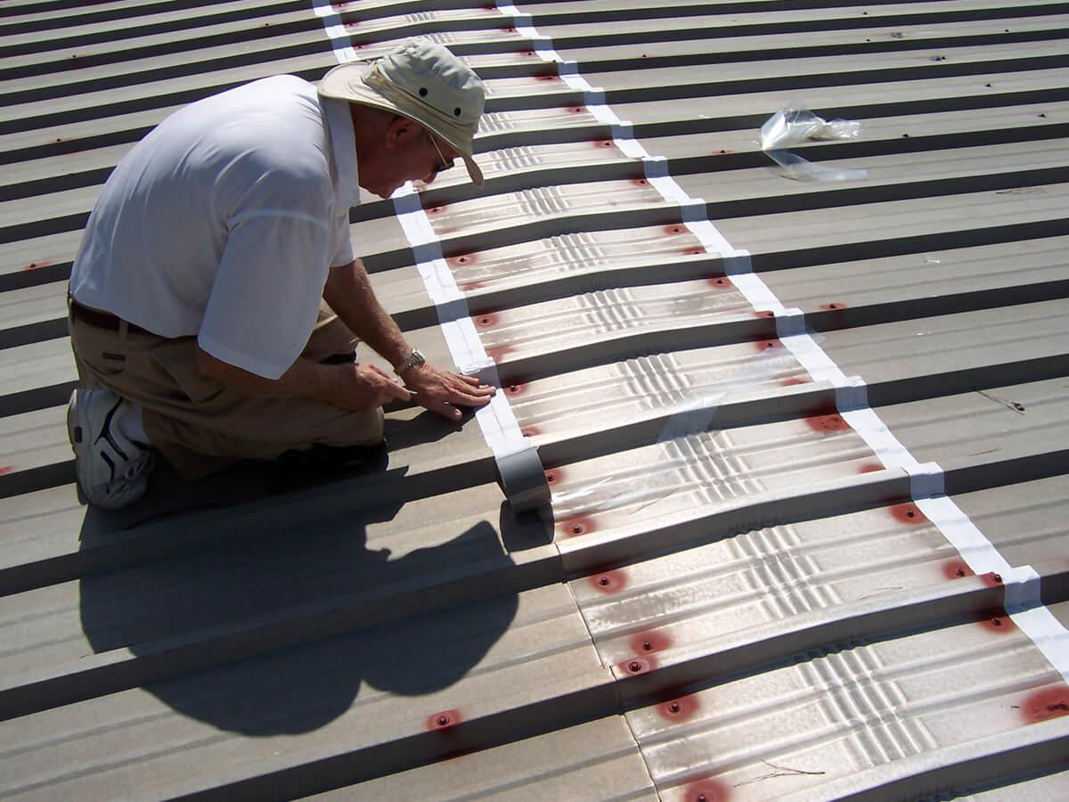 Metal Roof Repair-Spring Hill Metal Roofing Elite Contracting Group