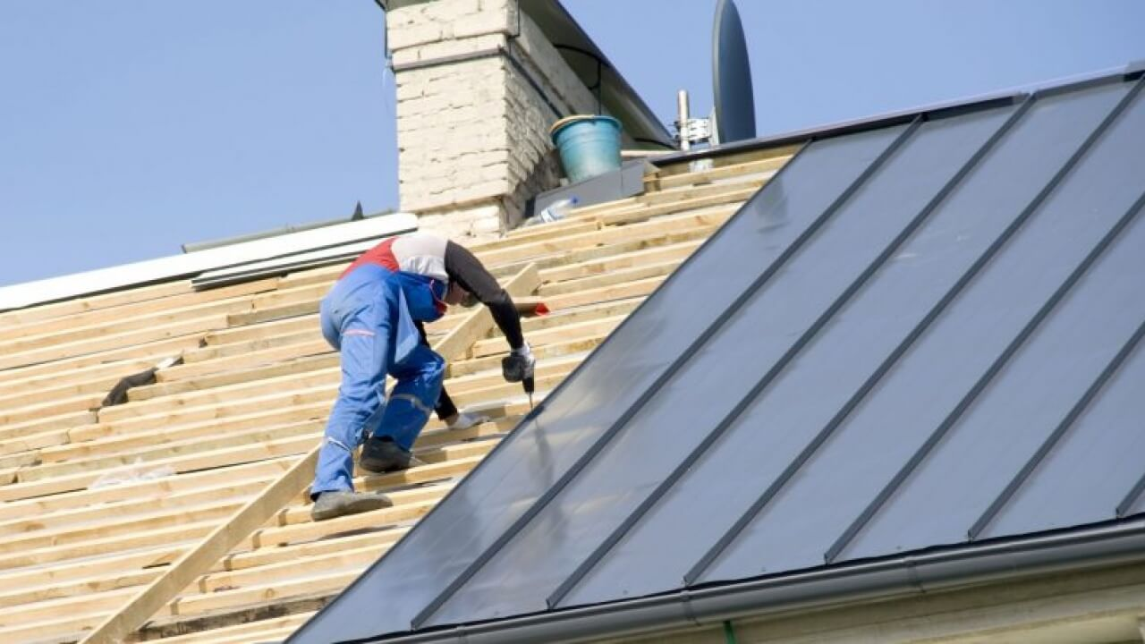 Metal Roofing Contractors-Spring Hill Metal Roofing Elite Contracting Group