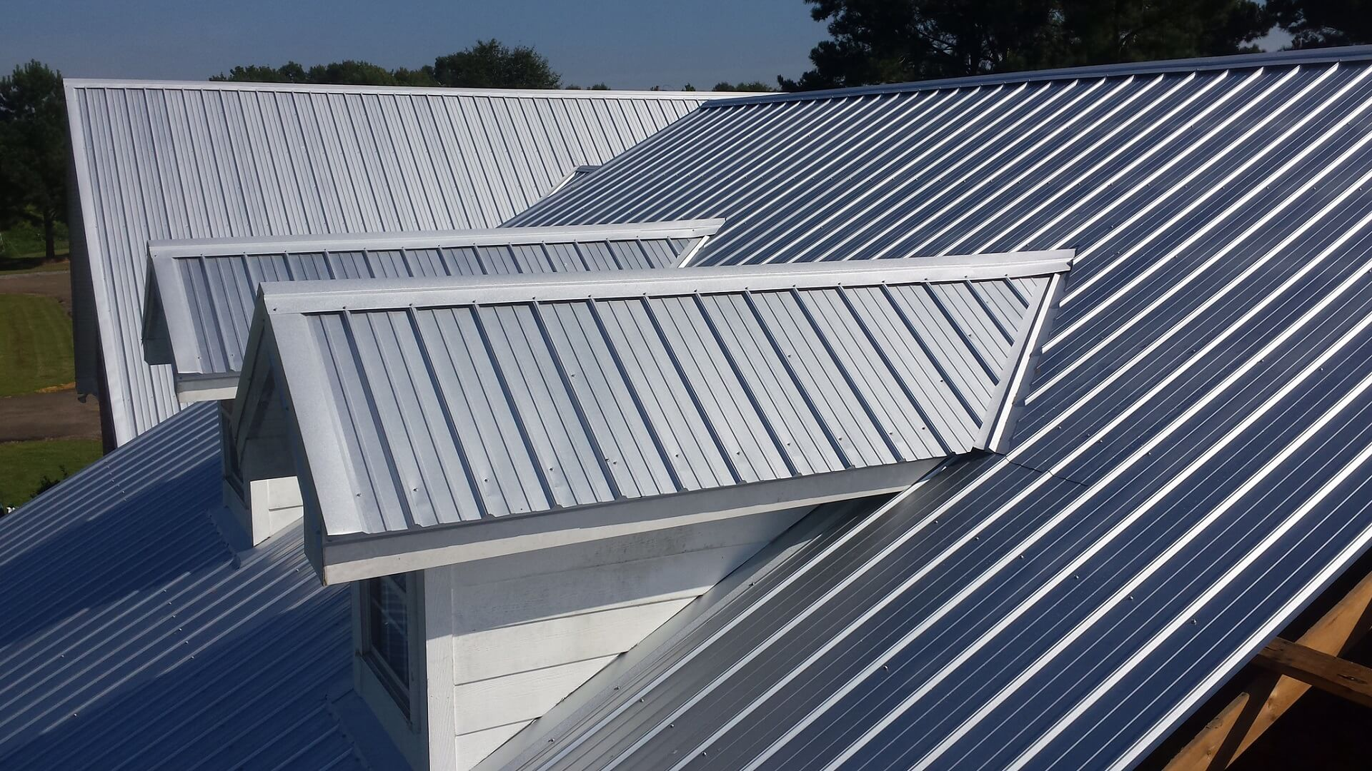 Metal Roofing-Spring Hill Metal Roofing Elite Contracting Group