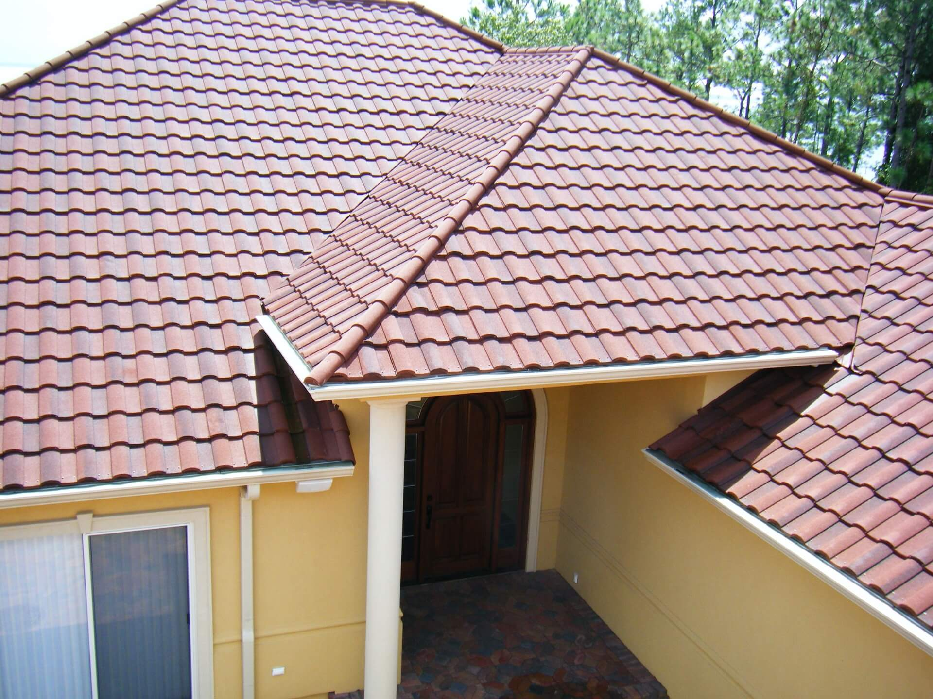 Stone-Coated Steel Roofing-Spring Hill Metal Roofing Elite Contracting Group